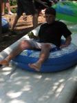 Jordan Baun - part of Water Wars