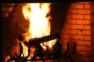 Fireside Service